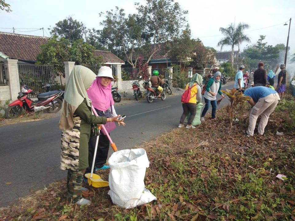 WORD CLEAN UP DAY 2019